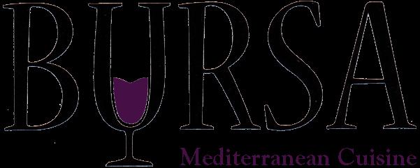 Bursa Mediterranean Cuisine